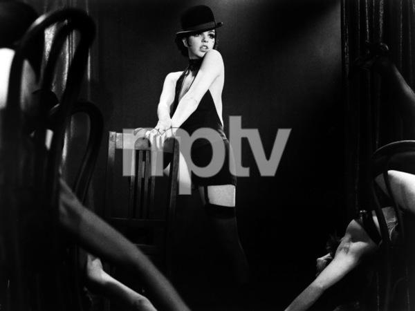 """Cabaret""Liza Minnelli1972 ABC Pictures** I.V. - Image 3325_0034"