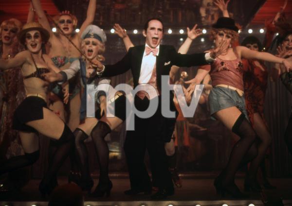 """""""Cabaret""""Joel Grey1972 Allied Artists** I.V. - Image 3325_0038"""