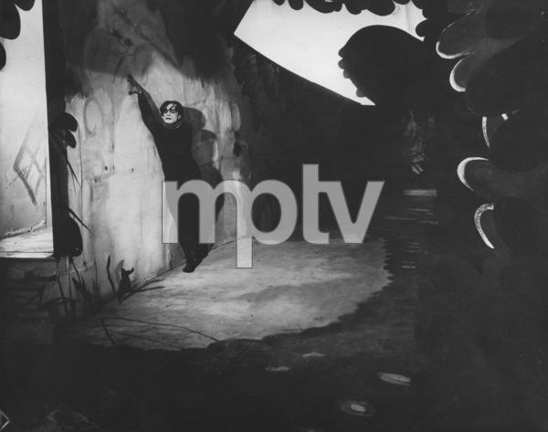 """Cabinet Of DR. Caligari""Conrad Veidt,Decla-BioscopGerman 1919 - Image 3326_0031"