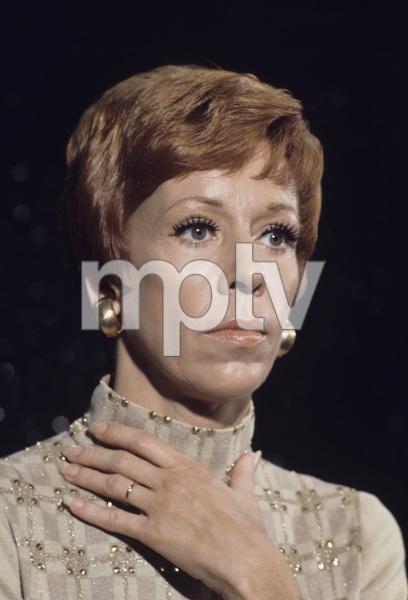 """The Carol Burnett Show""Carol Burnettcirca 1977Photo by Gabi Rona - Image 3338_0034"