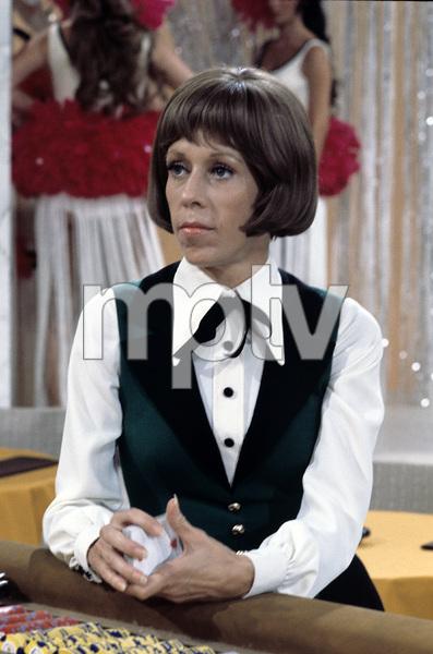 """The Carol Burnett Show""Carol Burnettcirca 1977Photo by Gabi Rona - Image 3338_0042"