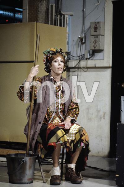 """The Carol Burnett Show""Carol Burnettcirca 1978 © 1978 Gunther - Image 3338_0096"