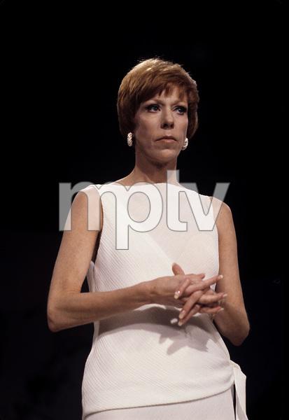 """The Carol Burnett Show""Carol Burnettcirca 1978 © 1978 Gunther - Image 3338_0110"