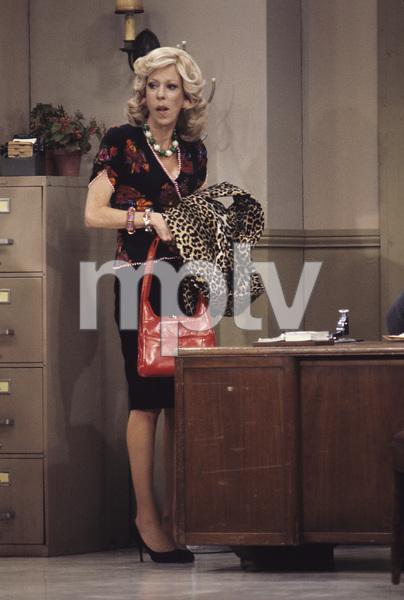"""The Carol Burnett Show""Carol Burnettcirca 1978 © 1978 Gunther - Image 3338_0112"