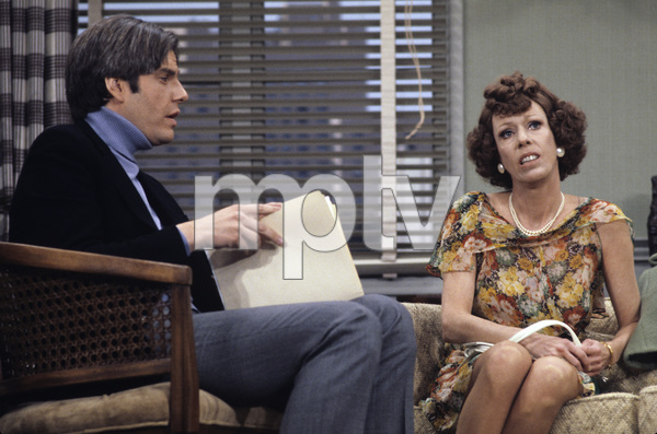 """The Carol Burnett Show""Carol Burnettcirca 1978 © 1978 Gunther - Image 3338_0115"