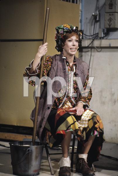 """The Carol Burnett Show""Carol Burnettcirca 1978 © 1978 Gunther - Image 3338_0116"