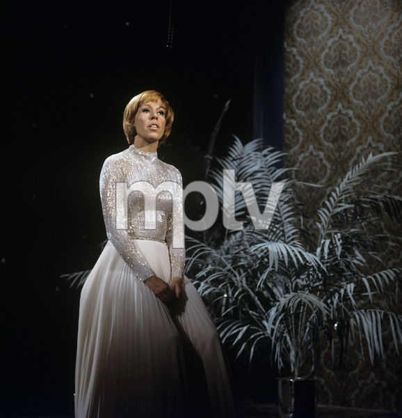 """The Carol Burnett Show""Carol Burnettcirca 1979** H.L. - Image 3338_0137"