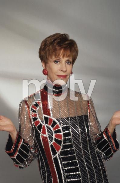 """""""The Carol Burnett Show""""Carol Burnett1991 © 1991 Mario Casilli - Image 3338_0139"""