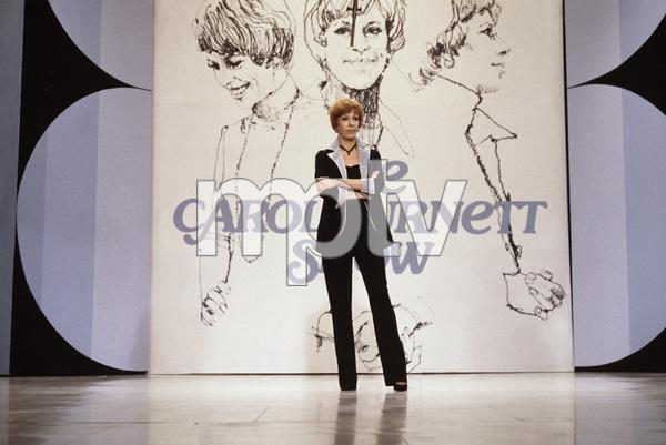 """The Carol Burnett Show""Carol Burnettcirca 1978 © 1978 Gunther - Image 3338_0160"