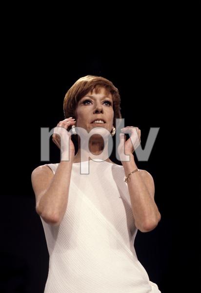"""The Carol Burnett Show""Carol Burnettcirca 1978 © 1978 Gunther - Image 3338_0161"