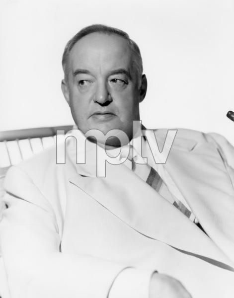 """""""Casablanca""""Sydney Greenstreet1942 Warner Brothers** I.V. - Image 3339_0383"""