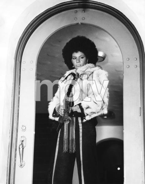 """Cleopatra Jones""Tamara Dobson1973 Warner Brothers** I.V. - Image 3356_0102"