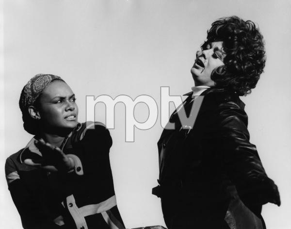 """Cleopatra Jones""Tamara Dobson, Shelley Winters1973 Warner Brothers** I.V. - Image 3356_0103"