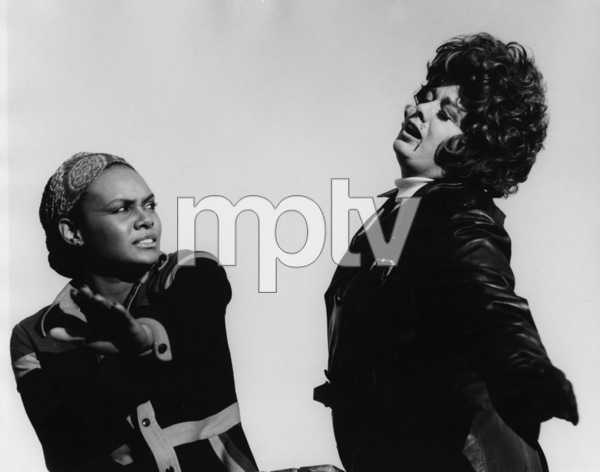 """Cleopatra Jones""Tamara Dobson, Shelley Winters1973 Warner Brothers** I.V. - Image 3356_0103"
