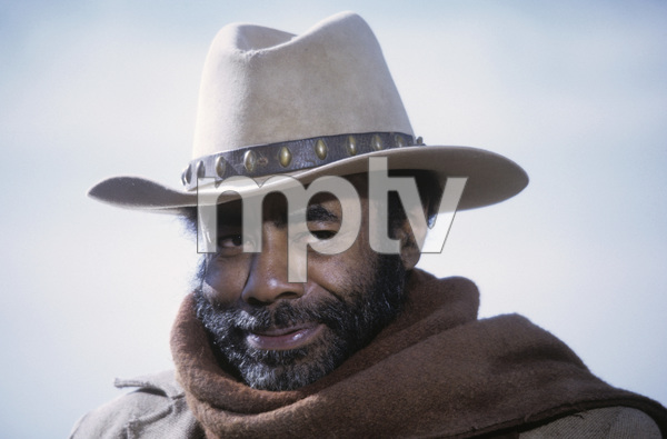 """The Cowboys""Roscoe Lee Browne1972 Warner Brothers © 1978 David Sutton - Image 3370_0185"