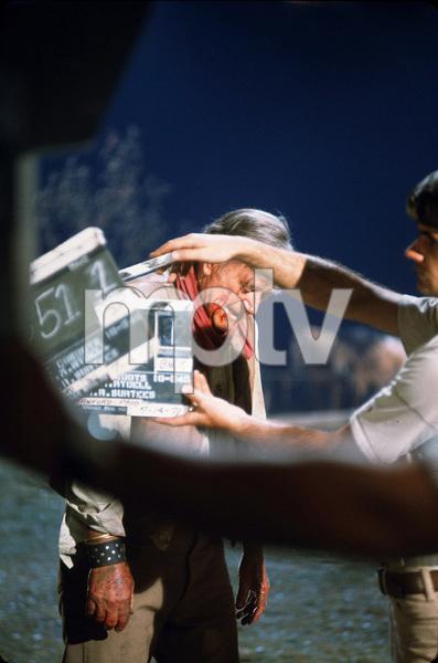 """The Cowboys,"" John WayneWarner Bros. 1971. © 1978 David Sutton - Image 3370_0584"