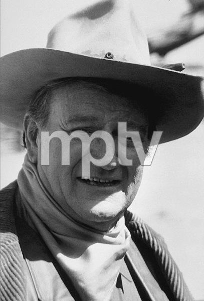 """The Cowboys,"" John WayneWarner Bros. 1971. © 1978 David Sutton - Image 3370_0586"