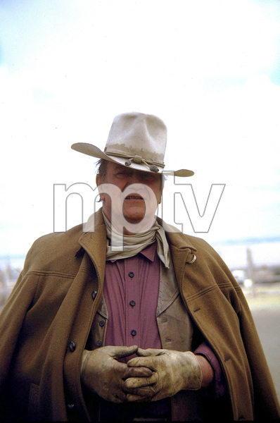 """The Cowboys,""John WayneWarner Bros. 1971. © 1978 David Sutton - Image 3370_0624"