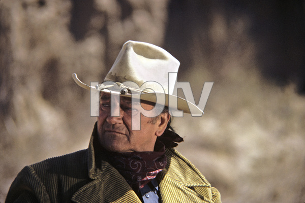 """The Cowboys""John Wayne1971 Warner Brothers © 1978 David Sutton - Image 3370_0628"