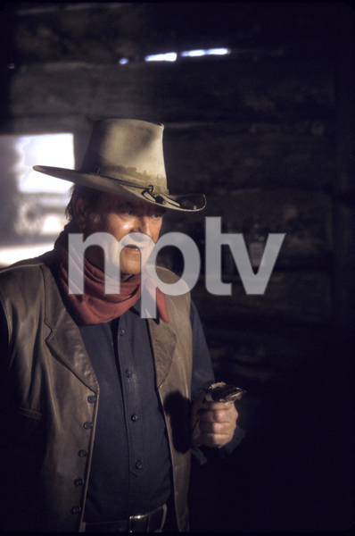 """The Cowboys""John Wayne1972 Warner Brothers © 1978 David Sutton - Image 3370_0688"