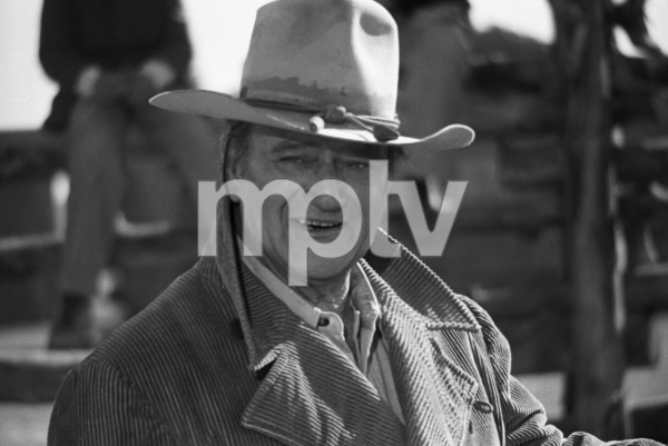 """The Cowboys""John Wayne1972 Warner Bros.© 1978 David Sutton - Image 3370_0691"