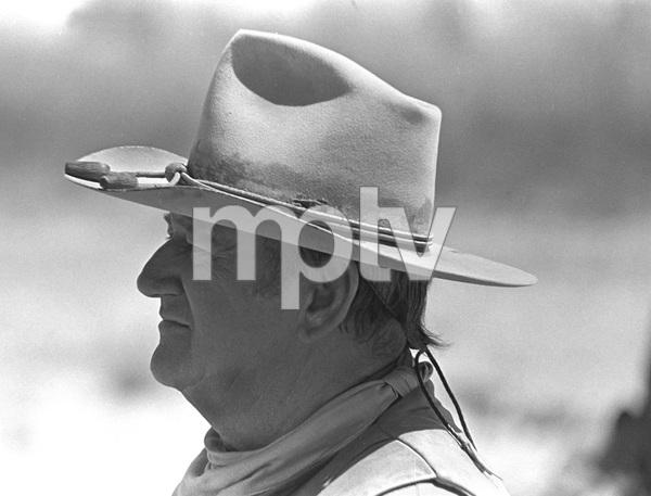 """The Cowboys""John Wayne1972 Warner Brothers © 1978 David Sutton - Image 3370_0699"