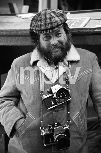 """The Cowboys"" Photographer Bob Willoughby 1971 © 1978 David Sutton - Image 3370_0710"