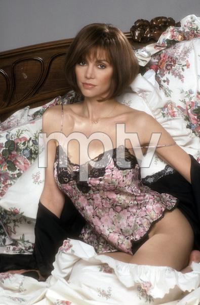 """Dallas""Victoria Principal1987 © 1987 Mario Casilli - Image 3379_0138"