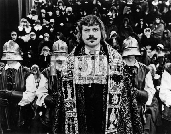 """""""The Devils""""Oliver Reed1971 Warner Brothers - Image 3394_0100"""