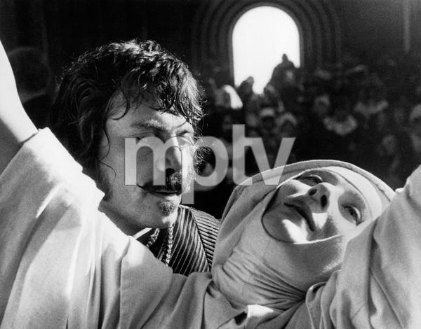 """""""The Devils""""Oliver Reed1971 Warner Brothers - Image 3394_0108"""