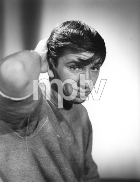 """The Many Loves of Dobie Gillis""Bob Denver1960Photo by Gabi Rona - Image 3397_0001"