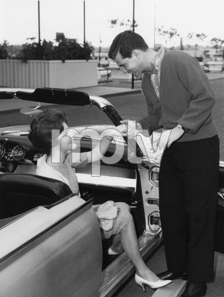 """The Many Loves of Dobie Gillis""Dwayne Hickmancirca 1960Photo by Gabi Rona - Image 3397_0032"
