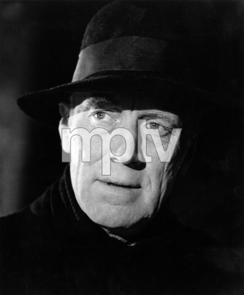 """""""The Exorcist"""" Max von Sydow 1973 Warner Brothers ** I.V. - Image 3420_0414"""