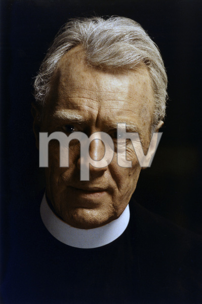 """""""The Exorcist"""" Max von Sydow 1973 Warner Brothers ** I.V. - Image 3420_0425"""