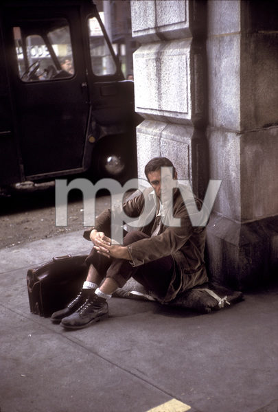 """Fine Madness""Sean Connery1966 Warner Bros. © 1978 David Sutton - Image 3428_0146"