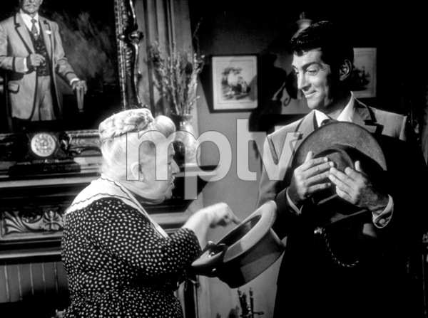 """Four For Texas,""Dean Martin1963 / Warner © 1978 Al St. Hilaire - Image 3438_0012"