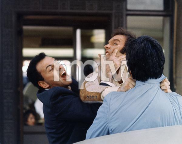 """Freebie and the Bean""Alan Arkin, James Caan1974 Warner Brothers** I.V. - Image 3441_0104"