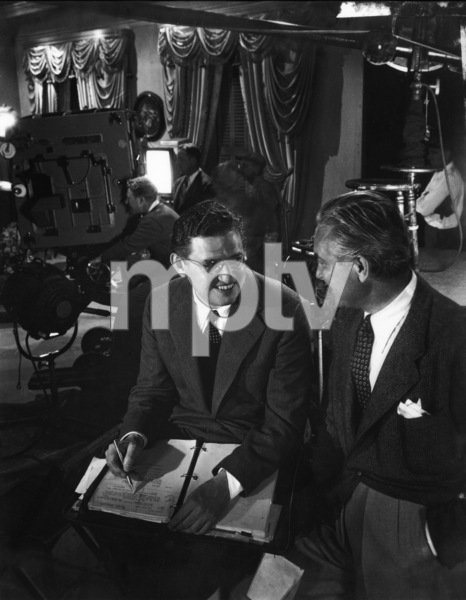 """""""Gone with the Wind""""Producer David O. Selznick, director Victor Fleming1939 MGM** I.V. - Image 3457_0228"""