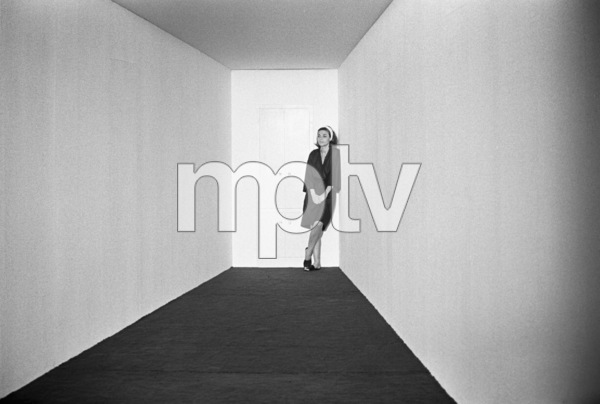 """The Graduate""Anne Bancroft1967 United Artists© 1978 Bob Willoughby - Image 3461_0459"