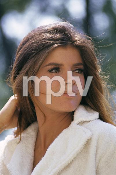 Katharine Ross1967© 1978 Bob Willoughby - Image 3461_0747