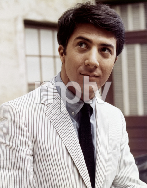 """The Graduate"" Dustin Hoffman1967 United Artists** I.V. - Image 3461_0761"