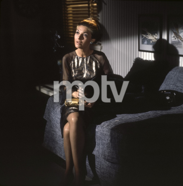 """The Graduate""Anne Bancroft1967 Embassy Pictures** I.V.C. - Image 3461_0763"