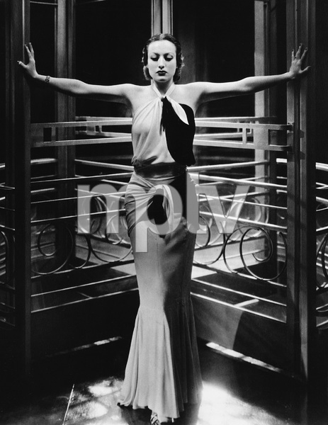 """Grand Hotel""Joan Crawford1932 MGM** R.C.  - Image 3462_0019"