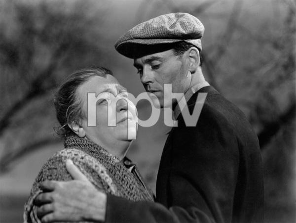 """The Grapes of Wrath""Jane Darwell, Henry Fonda1940 20th Century Fox - Image 3463_0147"
