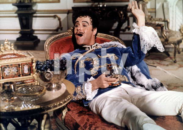 """The Great Race,"" Jack Lemmon1965 Warner Bros.Photob by: Mel Traxel - Image 3467_0314"