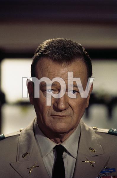 """The Green Berets""John Wayne1967© 1978 David Sutton - Image 3469_0300"