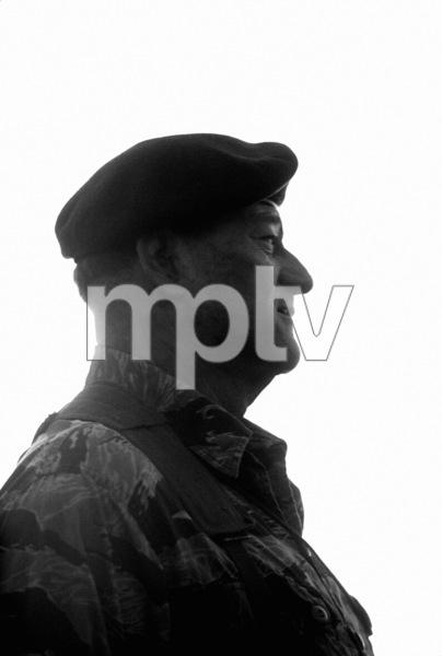 """The Green Berets""John Wayne1968© 1978 David Sutton - Image 3469_0303"