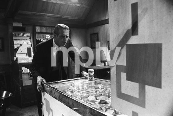 """Harper"" Paul Newman1966 Warner© 1978 David Sutton - Image 3477_0102"