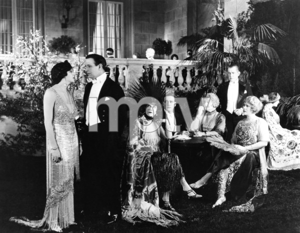 """""""The Heart of a Siren""""Barbara La Marr1925 First National Pictures - Image 3481_0032"""