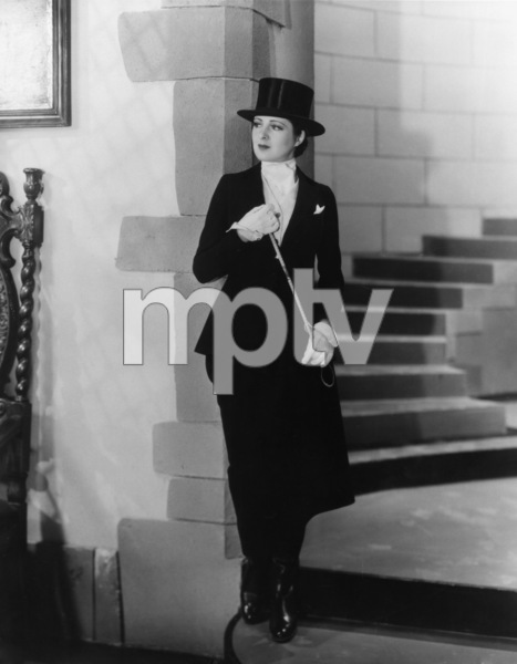 """""""Her Private Life""""Billie Dove1929 First National Pictures - Image 3484_0032"""